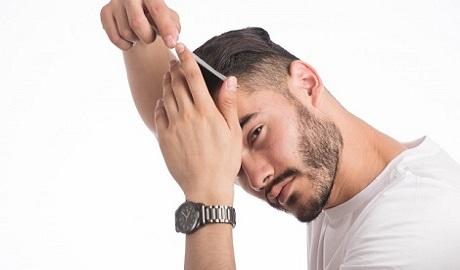 薄毛でもかっこいい髪型・おすすめのヘアスタイルはこれだ!